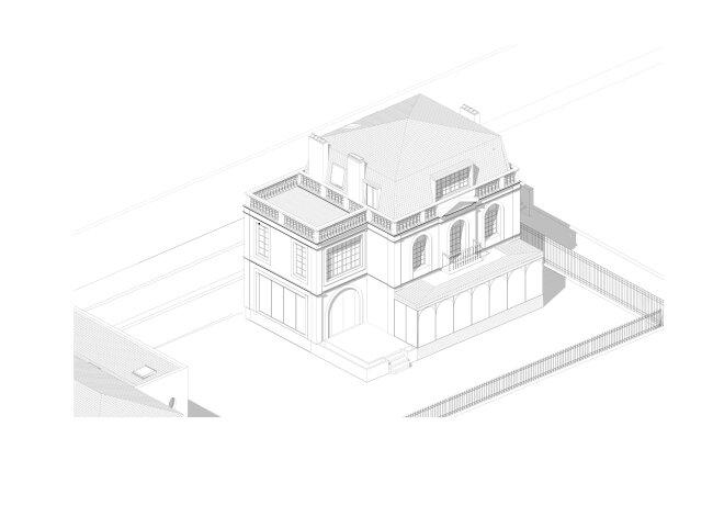PROJET D'HONNEUR - details
